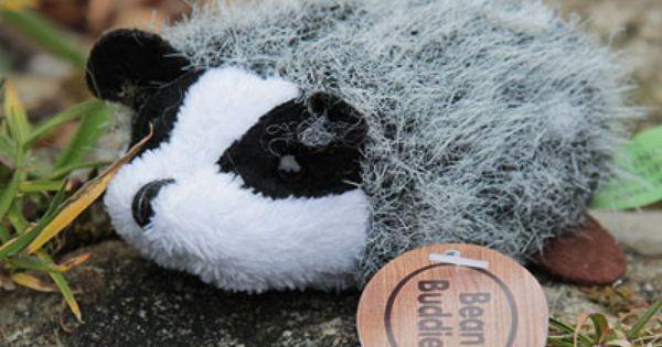 Beanie, Badger and Toys on Pinterest