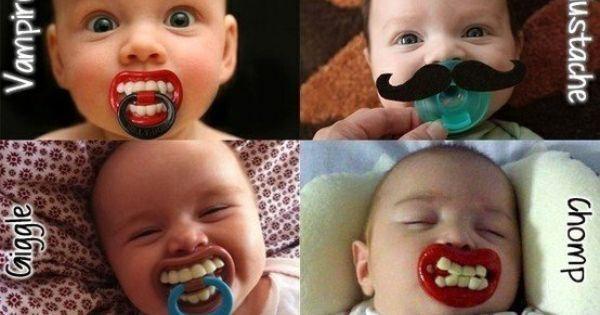 funny baby stuff