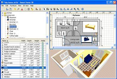 Design A Room Online For Free 5 Best Softwares Decoholic Kitchen Design Software Free Online Home Design Bathroom Design Tool