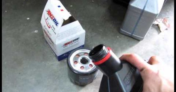 Changing Your Own Oil Saab 9 5 2 3 Saab Oils Repair