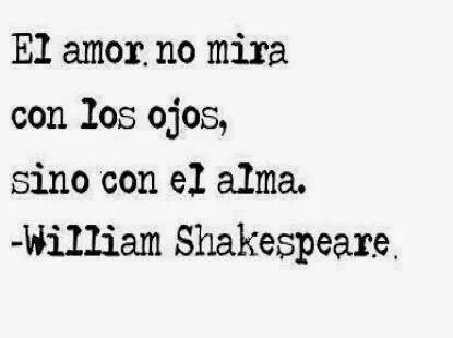 William Shakespeare Filosofias Pensamientos