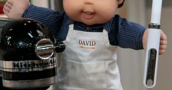 In The Kitchen With David Qvc Recipes