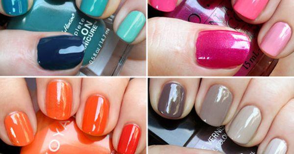 ombre nails nails
