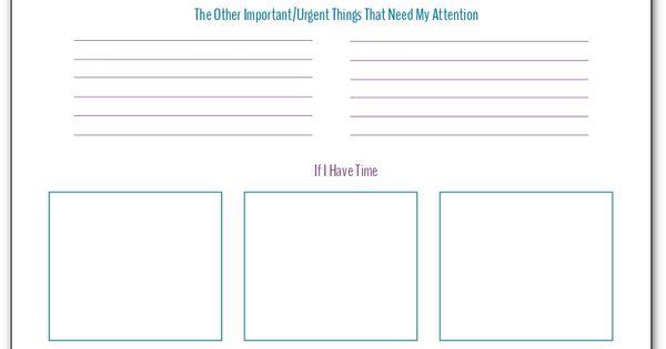 time management printable worksheets worksheets and priorities. Black Bedroom Furniture Sets. Home Design Ideas