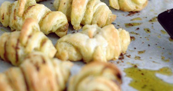 Rugelach : i mai più senza - Al cibo commestibile | Sweet&Delicious ...