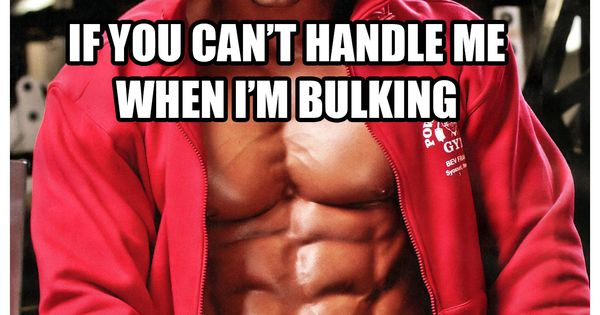ryan hughes bulking meme gym motivation quotes shredded