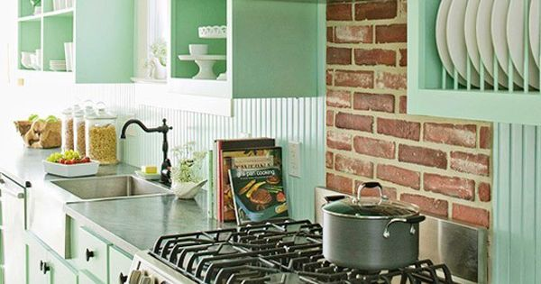 Vintage kitchen decoracion hogar pinterest - Decoracion hogar vintage ...