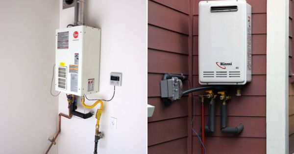 How To Choose Best Electric Water Heater Compare Popular