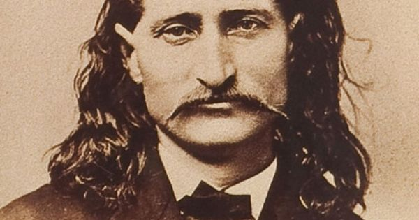 Wild Bill Hickok Thesis Paper – 764080