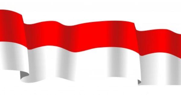 7 Gambar Bendera Indonesia Merah Putih Vector Cdr Ai Pdf Wallpaper Abstrak Bendera Desain Signage