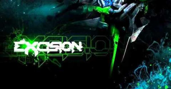 A Milli Remix Excision Datsik Dubstep Music Dubstep Excision