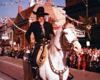 High Point Christmas Parade 2020 Western Movie & TV Photos from The Golden Age in 2020 | Hopalong