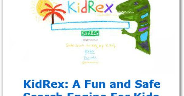 Kidrex S Page Classroom 2 0