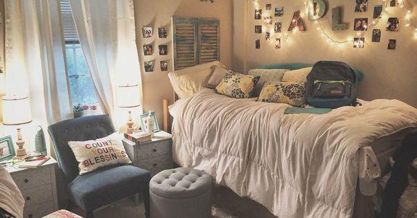 Pretty Sure Dorm Room The Coziest