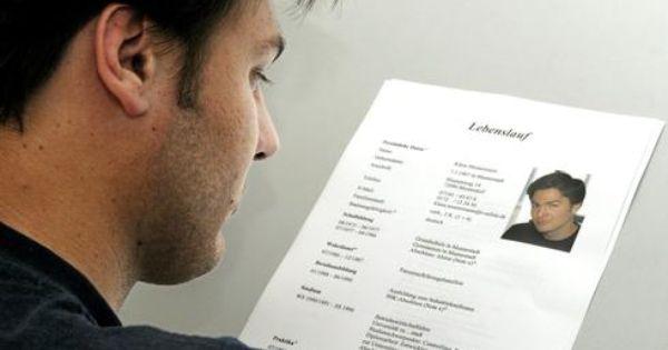 Nicht Nur Gute Noten Und Ein Guter Lebenslauf Bringen Weiter Deutsche Top Manager Verraten Ihre Wichtigst Lebenslauf Karrieretipps Lebenslauf Bewerbung Muster