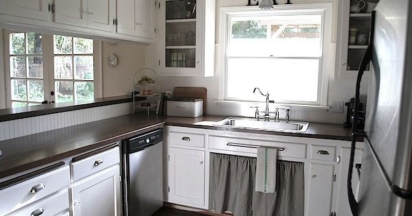 80s Ranch To Farmhouse Fresh Diy Kitchen Remodel Details And Cost Breakdown Ikea Kitchen
