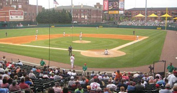 Autozone Park Stl Cardinals Aaa Memphis Tn Memphis Baseball Park Park