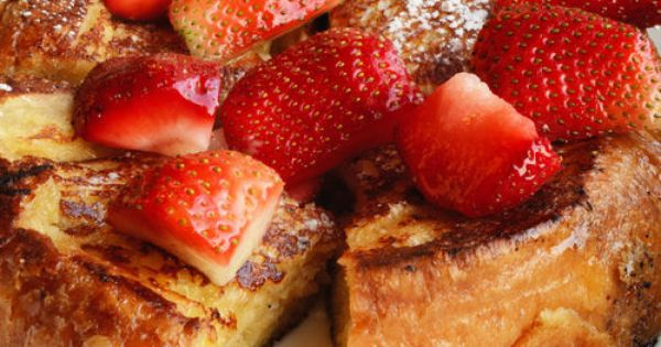 6 Crock-Pot Breakfast Recipes That Will Make You Rise and Dine! THEY