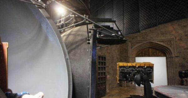 Harry Potter Forbidden Journey Simulator Ride Dome Game Design Design Harry Potter Decor