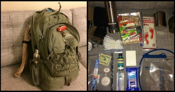 I Think Everyone Likes To Be Prepared For Emergencies Of Course Everyone Has A Different Definition Of What Emergency Prepping Prepper Emergency Preparedness