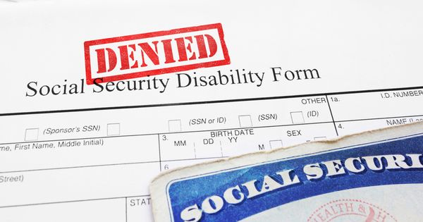 Solving the u0027Disability Impossibilityu0027 With Social Security - disability form