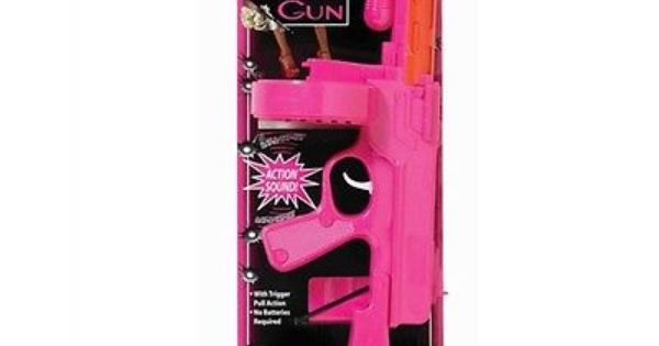 Marilyn Monroe Tommy Gun: Deluxe 20s Gangster Costume Accessory Pink Tommy Machine