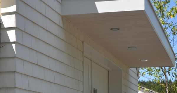 Best Solid Stained Eastern White Cedar Shingle Siding 5 640 x 480