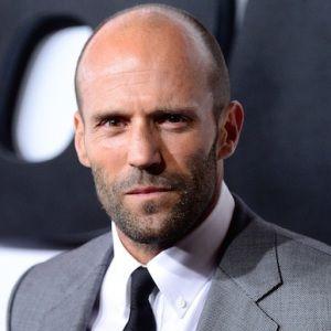 Jason Statham Biography Age Height Weight Family Wiki More Jason Statham With Hair Famous Bald Men Jason Statham