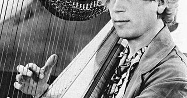 Only Harpo Marx could play 'Take Me Out to the Ballgame' on