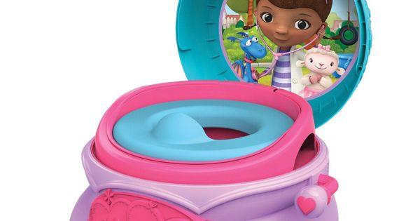 Disney Baby Toilet Training Children Potty Trainer Seat