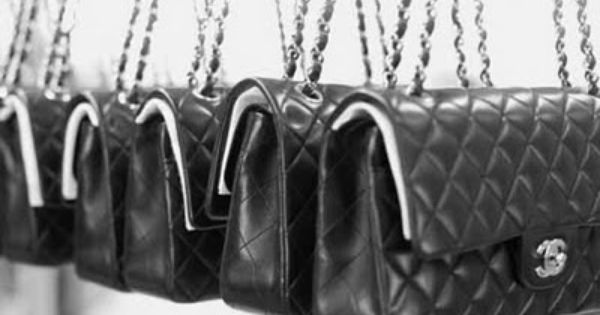 Chanel Bags 101: All You Need to Know About the Iconic Accessory
