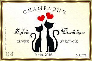 Etiquettes Gratuites Pour Bouteilles De Vin Et Champagne Etiquette De Vin Personnalisee Etiquette Bouteille De Vin Etiquettes Gratuites