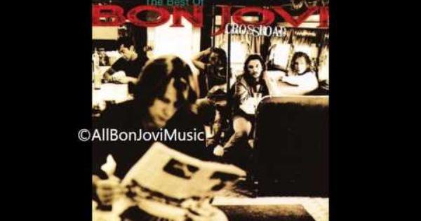 Bon Jovi Cross Road Download Album With Images Bon Jovi