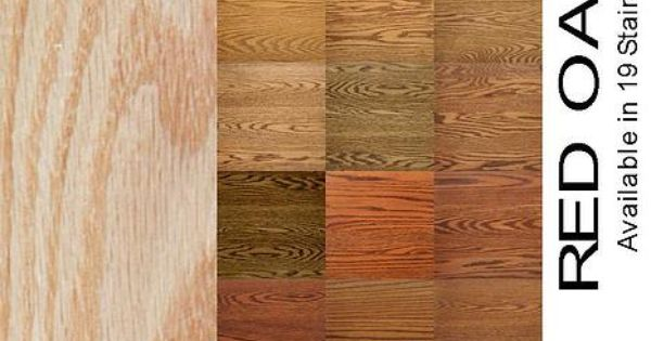 The Amish Home Finish Options Wood Species Amp Stains