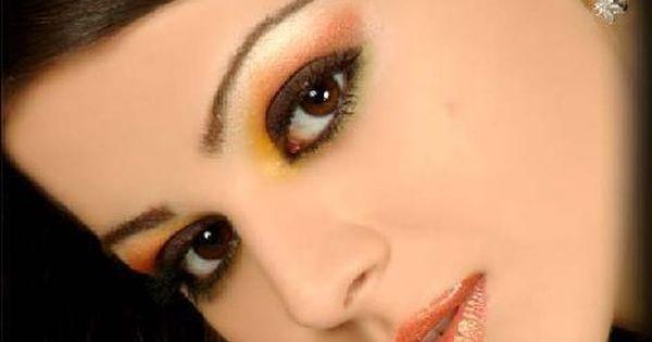 maquillage yeux marrons peau noire. Black Bedroom Furniture Sets. Home Design Ideas