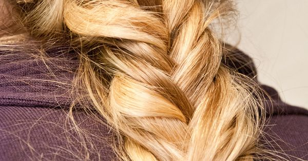 messy braid hairstyles great Messy Braid Hairstyles