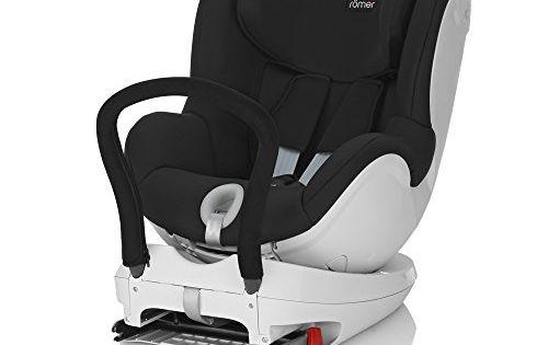 Britax Romer Dualfix Group 0 1 Birth 18kg Car Seat Cosmos Black Baby Car Seats Car Seats Britax Romer