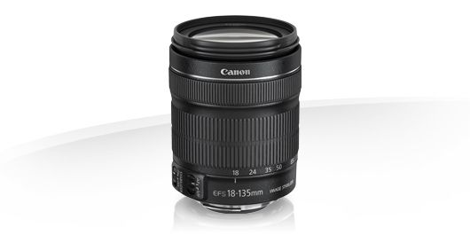 Canon Ef S 18 135mm F 3 5 5 6 Is Stm Canon Ef Canon Ef Lenses Lens