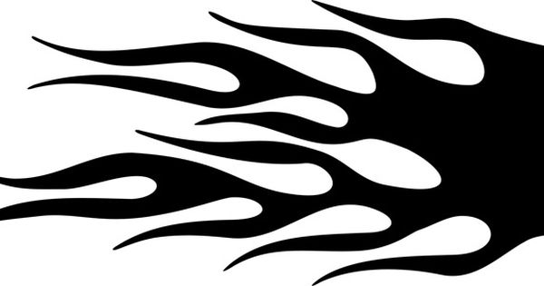 Flame Stencils Http://www.stencilease.com/db/display.asp
