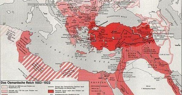 Uwe Becker Provinzen I Kartographie Geschichte Osmanen
