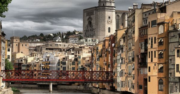 Girona, Catalunya