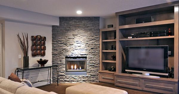 corner fireplace 1230 corner fireplace calgary home design photos fireplace ideas pinterest basements living rooms and room
