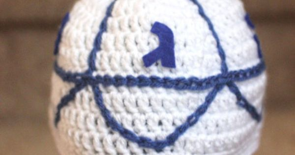 Crochet Patterns To Donate : Crochet Dreidel Hat Pattern - Repeat Crafter Me to donate - hat ...