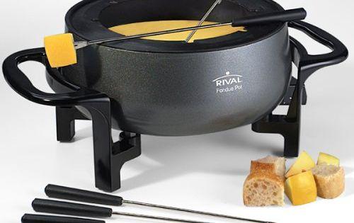 rival fondue pot instructions