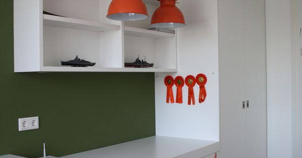 Stoere jongenskamer kinderkamers rooms for children for Ladenblok micke