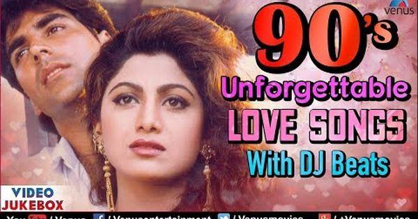 Kumar Sanu Alka Yagnik Golden Hits Best Of 90 S Audio