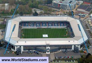 Dkb Arena Ostseestadion In Rostock Rostock Stadium Germany