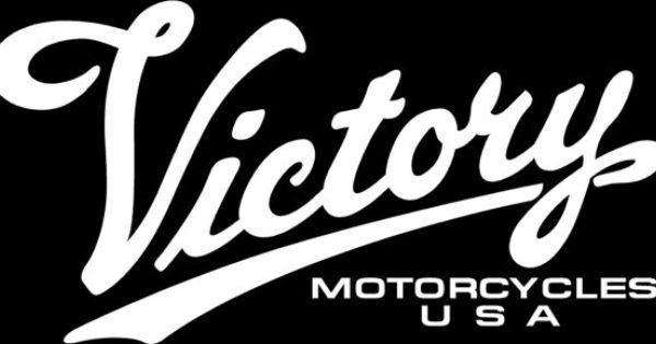 Victory Motorcycles Die Cut Vinyl Decal Vinyls