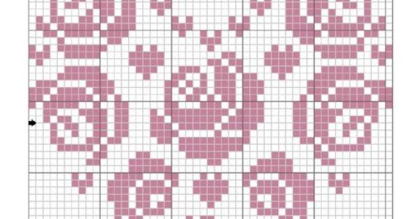 free cross stitch chart m nster pinterest kreuzstich b gelperlen und muster. Black Bedroom Furniture Sets. Home Design Ideas