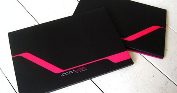 35 Diseños Creativos De Carpetas Corporativas Taringa Presentation Folder Design Presentation Folder Folder Design